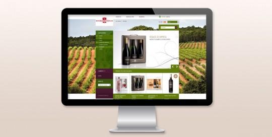Tienda online Nodus